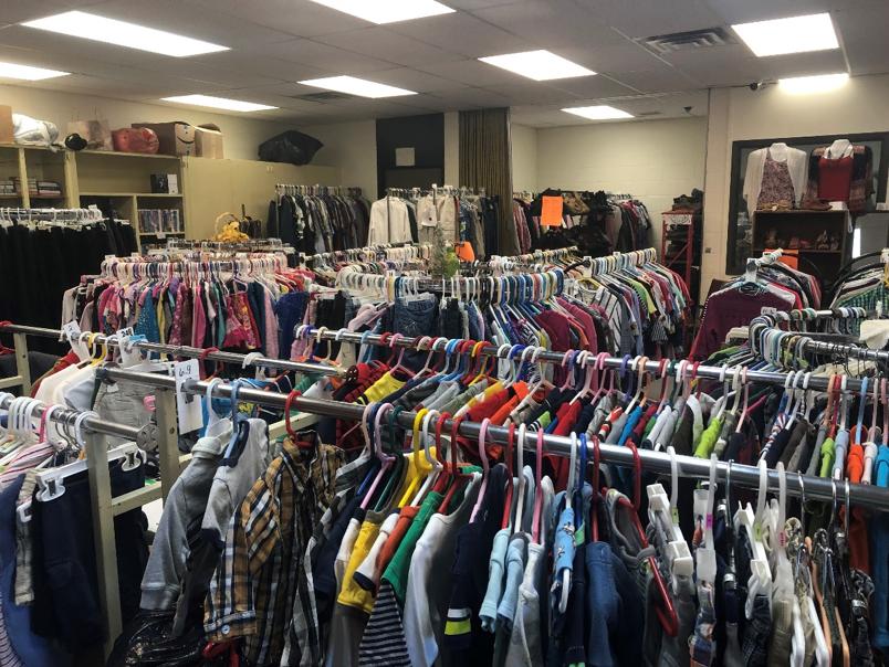 Madison MN Thrift Store