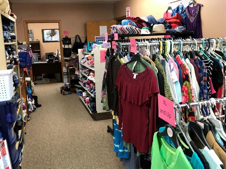 Ortonville MN Thrift Store